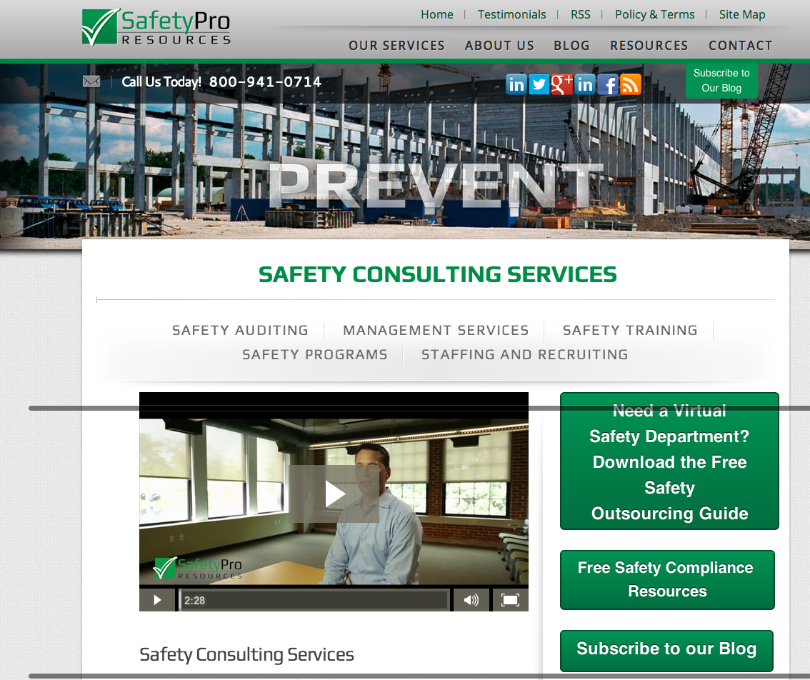 safety pro resources