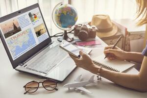 travel industry guide to lead generation